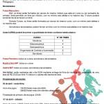 Jogos de Integração Câmpus Chapecó 2018